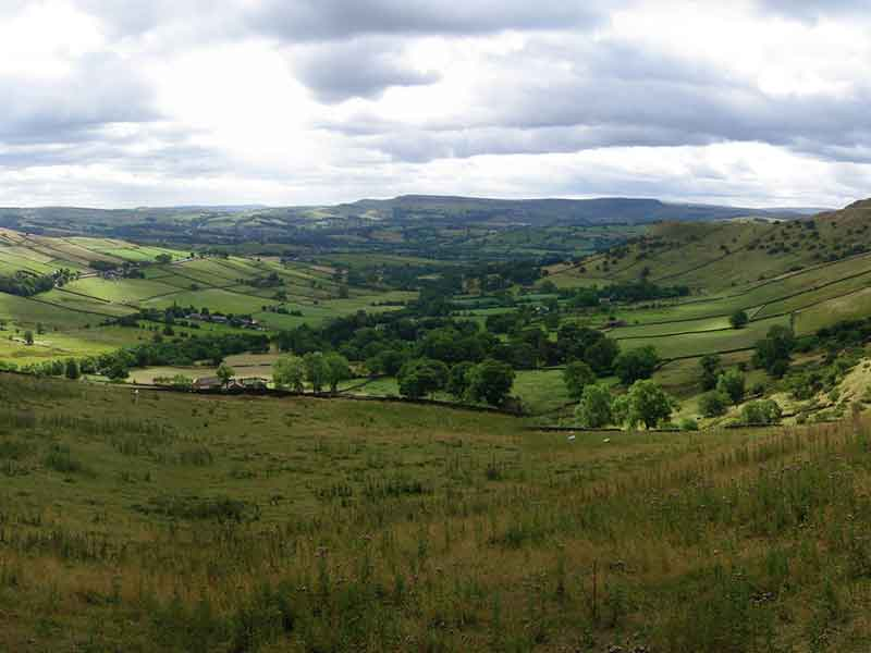 Peak District