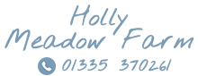 Holly Meadow Farm Logo
