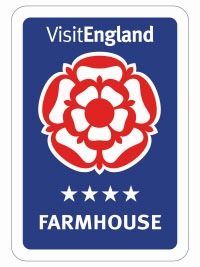 Visit England Farmhouse Award